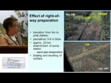 36 - Permafrost research to support hydrocarbon development