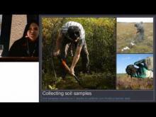 9 - Community based monitoring in Yukon - Brendan Mulligan &