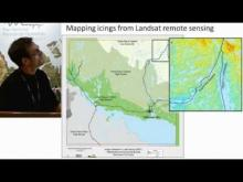 32 - Permafrost infrastructure research in Great Slave Region