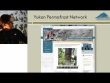 14 - Yukon Permafrost Network - Sarah Laxton