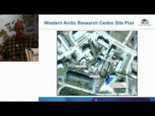 24 - Climate Change impacts on the state of permafrost in Inuvi
