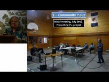 18 - Permafrost vulnerability assessment in Jean Marie River -